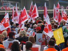 Linkspartei wirft Gewerkschaften unkritische Haltung vor - http://k.ht/3Nw