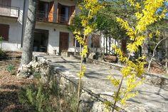 Scopri questo fantastico alloggio a Chiusi della Verna