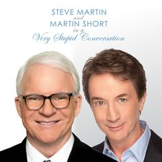 Steve Martin & Martin Short in a Very Stupid Conversation. The two Martins of the Three Amigos will join forces for a night of individual Q&As along with singing, banter and banjo playing presented in an interview-style form. Sunday, Sept. 7 at 7 p.m. Tickets: $89 - $165