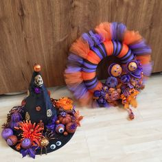 Good Check out halloween decoration handmade by me Unique one