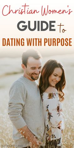 Learn the 5 easy and detailed steps to dating with purpose. Great Christian Dating Advice for Single Christian Women here! Christian Dating Advice, Christian Relationships, Happy Relationships, Cute Love Quotes, Waiting Until Marriage, Snapchat, How To Be Single, Godly Dating, Christian Women
