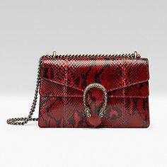 Sac de marque : les nouveaux sacs de luxe automne hiver 2016 - Elle
