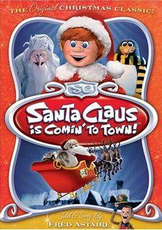 Day 2: favorite Christmas movie