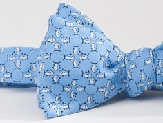 Southern Tide Mosaic Skipjack Bow Tie | THE LUCKY KNOT