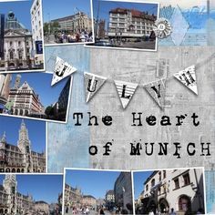 The Heart of Munich : Gallery : A Cherry On Top