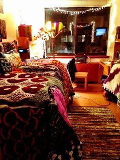 Fashion Institute of Technology Dorm