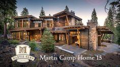 Martis Camp Custom Home 15 - SOLD