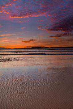Playa de Los Tranquilos, Loredo. #Cantabria #Spain #Travel