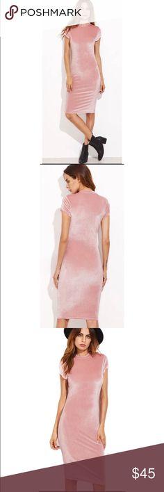🆕Beautiful dress! Brand new super nice fitted dress! Really nice quality. Dresses Midi