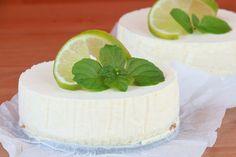 Tort Mojito   Retete culinare - Romanesti si din Bucataria internationala