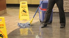 You go shopping and as you walk down a supermarket aisle you slip on a wet and slippery patch of floor, injuring yourself. Do you have a claim against the store for your damages? You do indeed, but only if you can show that the store and its employees were negligent.  In a case recently decided by the Supreme Court of Appeal, a shopper sued a store for her injuries after she slipped on a section of floor left damp by a cleaner who had mopped the floor in a routine cleaning operation…