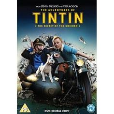 http://ift.tt/2dNUwca | Adventures Of Tintin: Secret Of The Unicorn DVD | #Movies #film #trailers #blu-ray #dvd #tv #Comedy #Action #Adventure #Classics online movies watch movies  tv shows Science Fiction Kids & Family Mystery Thrillers #Romance film review movie reviews movies reviews
