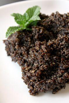 ... about Recipes - Grains on Pinterest | Quinoa, Fennel and Couscous