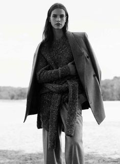 Crista, Cober, Laurence, Ellis, L'Officiel, Editorial, October, 2014, Fashion, Editorial, Oracle, Fox