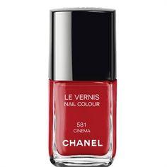 Chanel 581 Cinéma