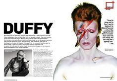 Link to Brian Duffy Interview