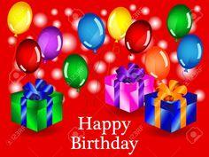 11244103-Birthday-Fun-Card-o-un-fondo-de-colores-con-regalos-globos-y-el-texto-Feliz-cumplea-os--Foto-de-archivo.jpg (1300×975)