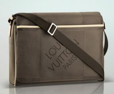 My next splurge! Yes, LV makes Men's products too!