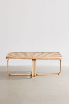 Ria Coffee Table | Urban Outfitters