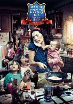 Serious advertising!  #advertising