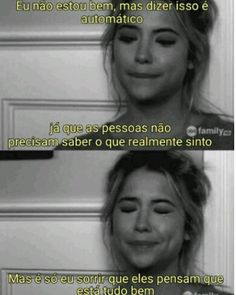 As vezes eh ruim fala o pq das coisas cmg eh tudo mt sla. Sla eh a palavra q eu falo pra tudo Sad Texts, Sad Life, Im Sad, E 10, Anti Social, Pretty Little Liars, Sad Quotes, Breakup, It Hurts