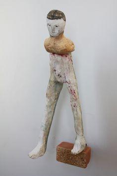 Warre Mulder's Portfolio - Sculpture S
