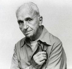 James A. Michener, by Vincent Cianni, circa 1993.  The man wrote Epic tales!  Great books IMHO.