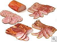 People may differ widely on what they like and don't like, but most would agree they love, love, love bacon.