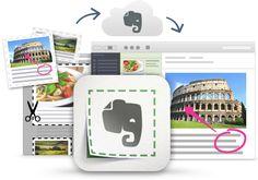 Obrázek Evernote Web Clipper