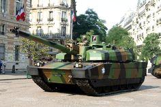 Leclerc AMX-56 tank