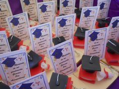 como decorar un parque para graduados - Google Search