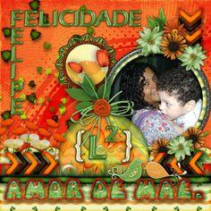 Luiza Pires: Amor de Mãe