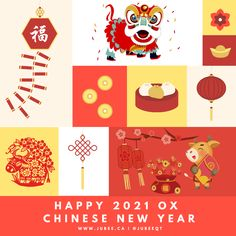 Happy Chinese New Year! It's the year of the Ox! 牛年行大運! My CNYR: work as hard as the 'cow'! ('cow' symbolizes hardworking). Cupcake Container, Happy Chinese New Year, Ox, Playing Cards, Playing Card Games, Thor, Beef, Game Cards, Playing Card