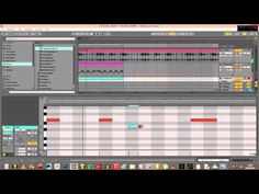Remix in Ableton Tutorial 2