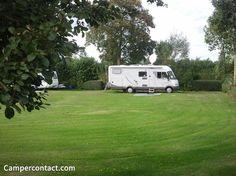 """Camping """"De Victorie"""" Broekseweg 75-77 4231 VD  Meerkerk Tel. 0183-352741 / 352006 06-27.44.20.20"""