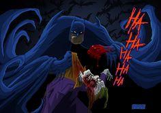 Czajnik's Workshop: Batman!