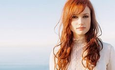 Alison Sudol, the voice behind A Fine Frenzy