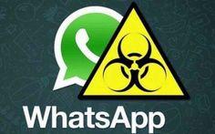 Attenti al virus che si maschera da Whatsapp e YouTube Questa minaccia è veramente pericolosa, specie per chi sovente usa internet per fare qualche buon affare e risparmiare qualche euro. Certo, in genere, in casi di problemi sugli acquisti, la segnalazi #virus #sms #whatsapp