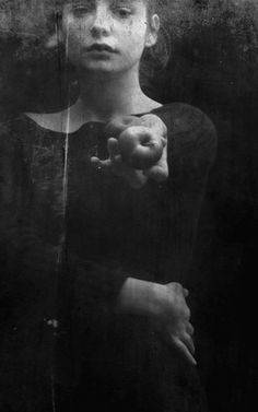 """That which is done out of love always takes place beyond good and evil."" ~ Friedrich Nietzsche  (Photo by Antonio Palmerini)"