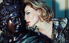 Кейт Бланшетт /Cate Blanchett/: обои для рабочего стола 1920x1200 (#2 из 52)…