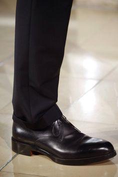 Hermès FALL-WINTER 2015/16 shoes
