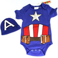 "Knitwits ""Captain Adorable"" Onesie and Hat Bundle Outfit ... https://www.amazon.com/dp/B01J2AKDZA/ref=cm_sw_r_pi_dp_x_GMW8xbWT4PN5K"