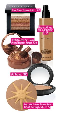 Don't really know what bronzer is or how to use it? Bronzer Tips, Mac Bronzer, Beauty Makeup, Hair Makeup, Hair Beauty, Bobbi Brown Shimmer Brick, Beauty Hacks, Beauty Tips, Beauty Routines