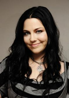 "Brighid - Amy Lee - Look how ""sweet""!"