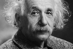 No modern scientist comes close toEinstein's moral as well as scientific stature