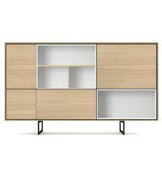 Shelter · Aura Cabinet Treku Shelter Furniture