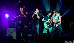 Brigada Improductiva. Cultur 2013 Concert, Events