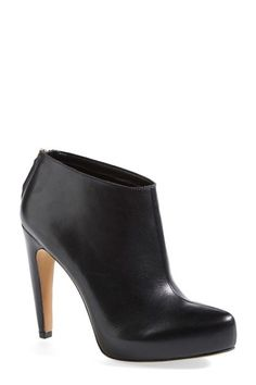Booties at Nordstrom Rack - Fall is almost here. Sponsored by Nordstrom Rack.