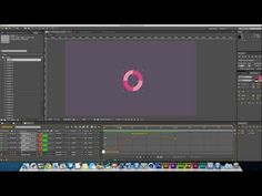 Really great tutorial on Animated Font in After Effects by Acrez - YouTube
