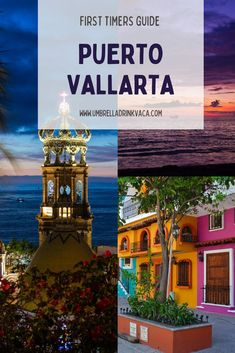 Whether you have an upcoming trip planned or are contemplating one - it is important to have your handy dandy Puerto Vallarta Travel Guide. There is a reason why Puerto Vallarta is one of the most sought out destinations in the world. Here are the top activities, attractions, and beaches you will not want to miss. #puertovallarta #mexicotravel #puertovallartabeaches #puertovallartatravel #puertovallartamexico Mexico Vacation, Mexico Travel, Weather In Puerto Vallarta, South America Travel, North America, Visit Mexico, The Beautiful Country, Central America, Dandy
